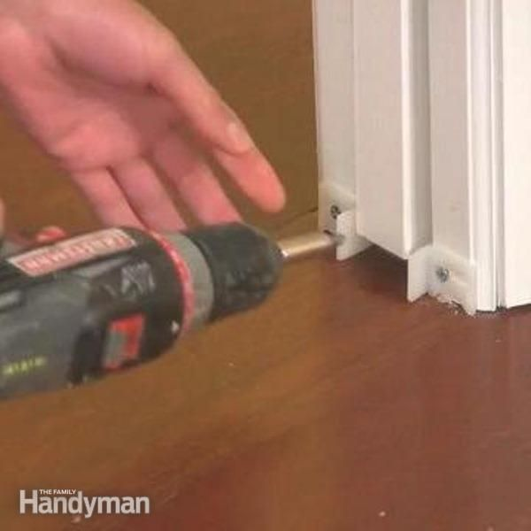 How to Remove a Pocket Door & How to Remove a Pocket Door | Pocket doors Doors and Bath ideas