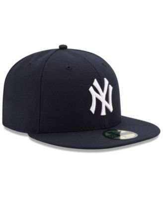 Kids New York Yankees Authentic Collection 59fifty Cap In 2020 New Era Kids New York Yankees Yankees Hat