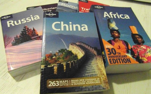 Lonely Planet: Don't Leave Home Without It!