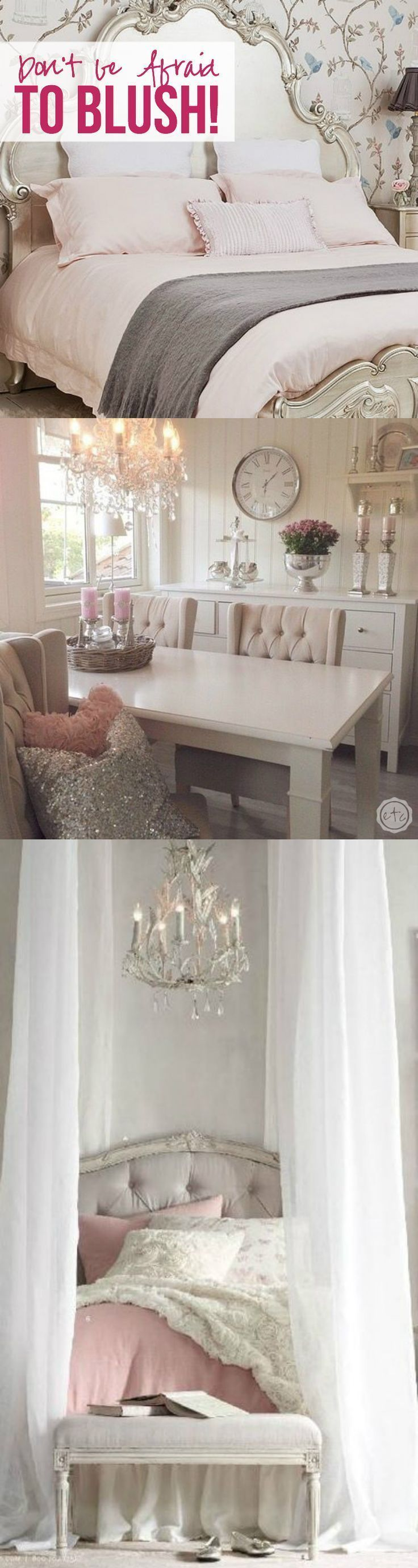 Romantic Master Bedroom Ideas On A Budget Shabby Chic