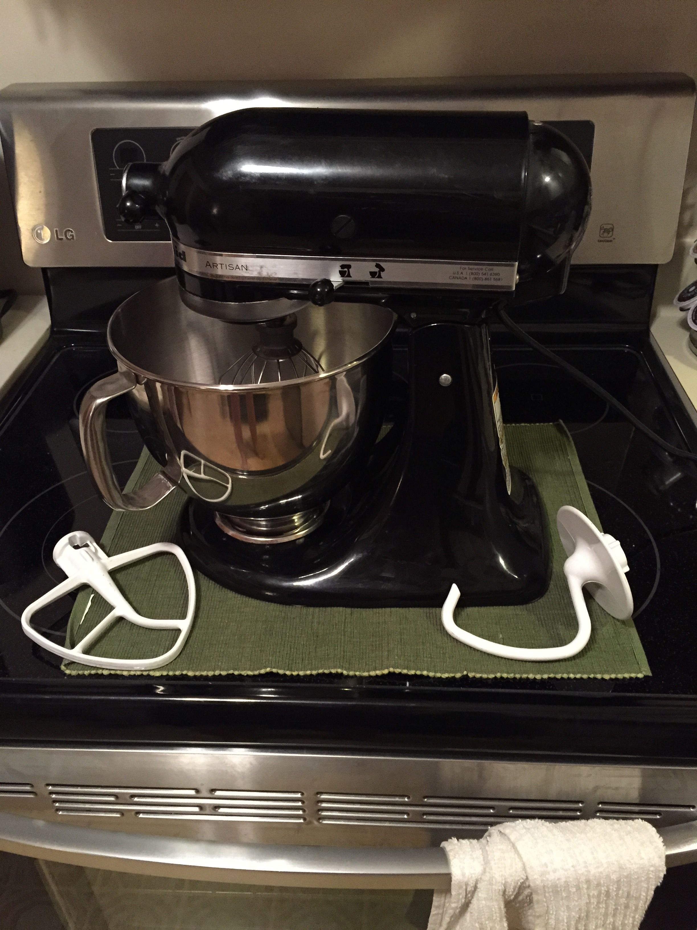 Pin by Kathleen Konopka on Estate sale Kitchen aid mixer