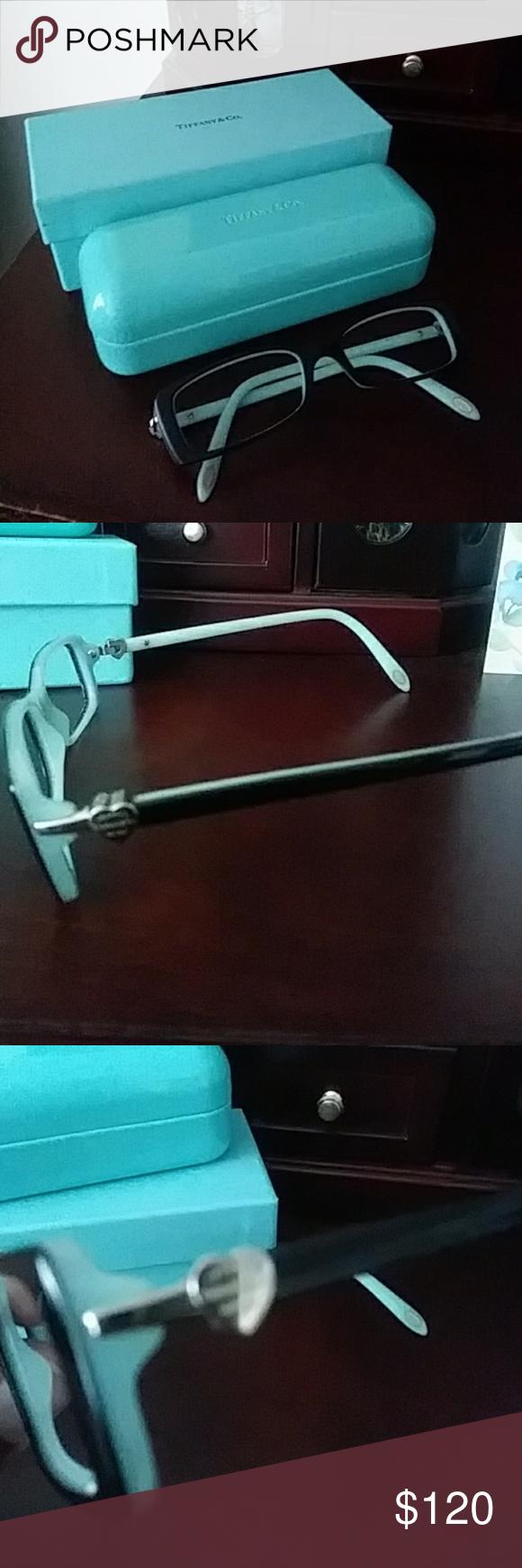 💙Tiffany & Co. Eyeglasses(TF 2035)   Pinterest