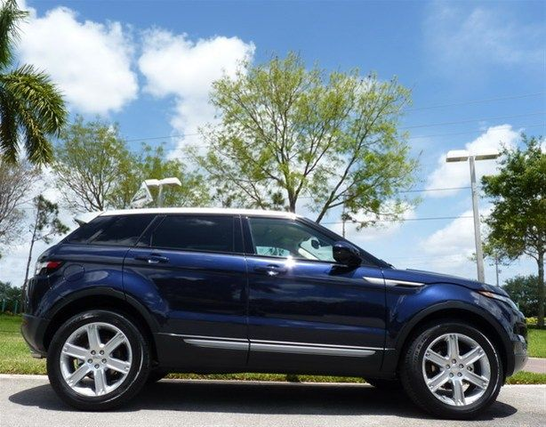 Land Rover Suvs For Sale In West Palm Beach 72 Vehicles In Stock Range Rover Evoque Range Rover Land Rover Models