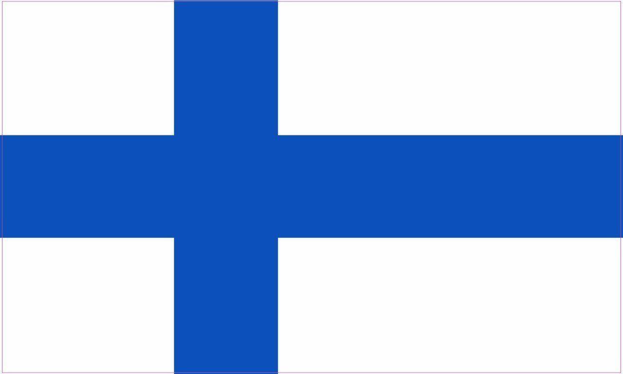 5in X 3in Finland Finnish Country Flag Bumper Sticker Decal Window Stickers C 760488859599 Ebay Finland Flag Vinyl Window Decals Window Stickers [ 768 x 1280 Pixel ]