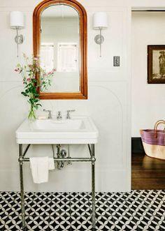 ladrilho hidraulico banheiro - Pesquisa Google