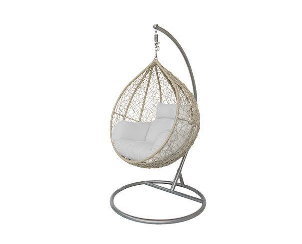 Hangstoel Wit Egg.Hangstoel Egg Google Zoeken Interieurs In 2019 Hanging