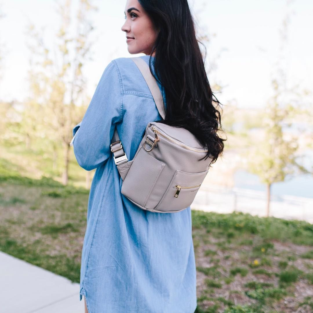 Modern Mini Backpacks For Kids Or Mom Great As A Small Diaper Bag An Anytime