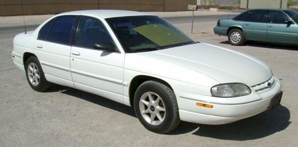 1997 chevy lumina sedan sedan car chevy pinterest