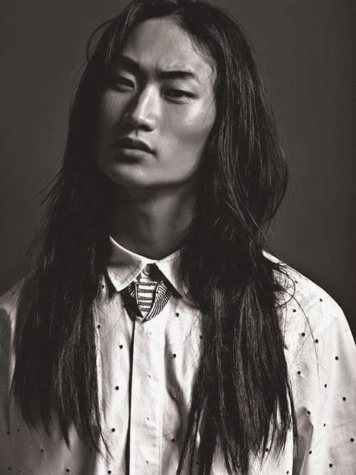 10 New Asian Guys With Long Hair Long Hair Styles Men Long Hair