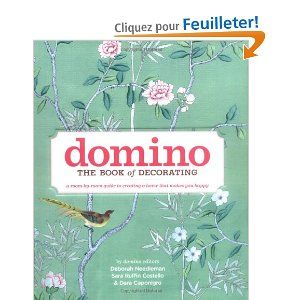 Domino The Book Of Decorating A Room By Room Guide To Creating A