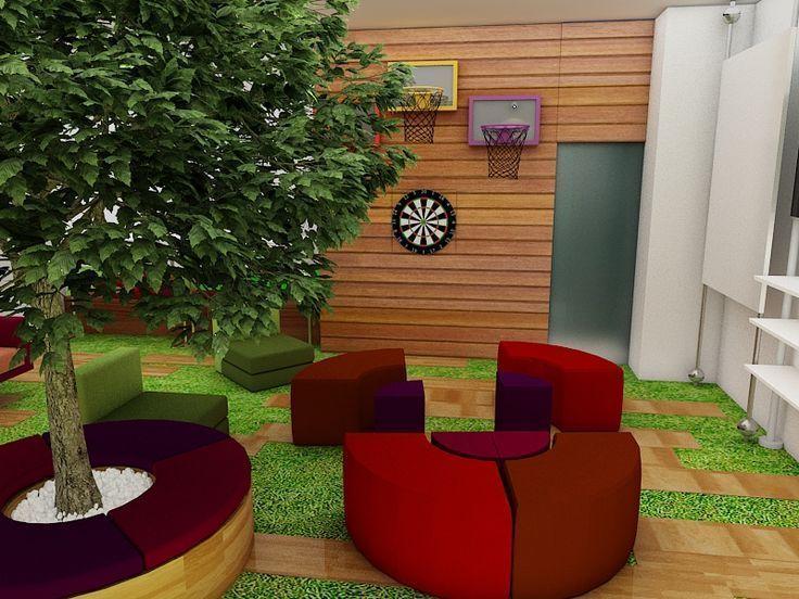 Photo of Erholungsraum Erholungsraum #Recreational #room Recreational …, #Recrea … #e…