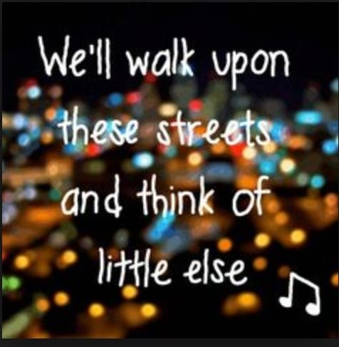 Bastille•These Streets