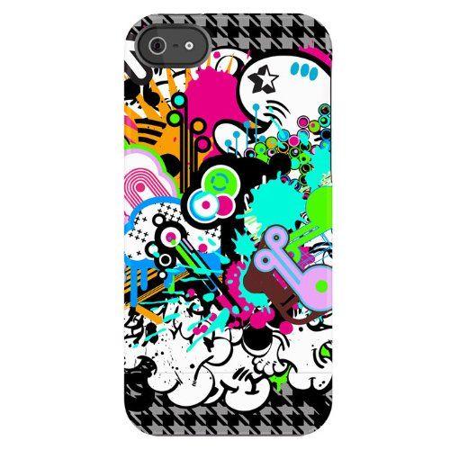 Uncommon Plastic Boom iPhone 5s & 5 Capsule Case Uncommon LLC.