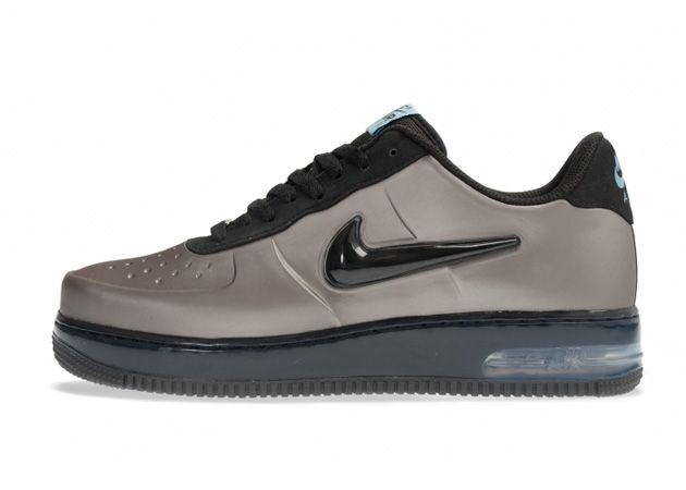 nike air force jordan - Jeans Blue Mens Nike Air Force 1 25th Low Shoes 51514 | | NIKE AIR ...