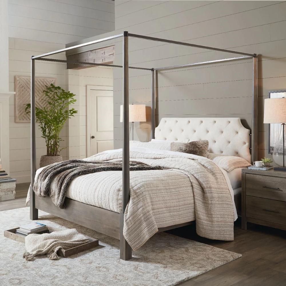 Bedroom Woodridge Collection Bassett Furniture in 2020