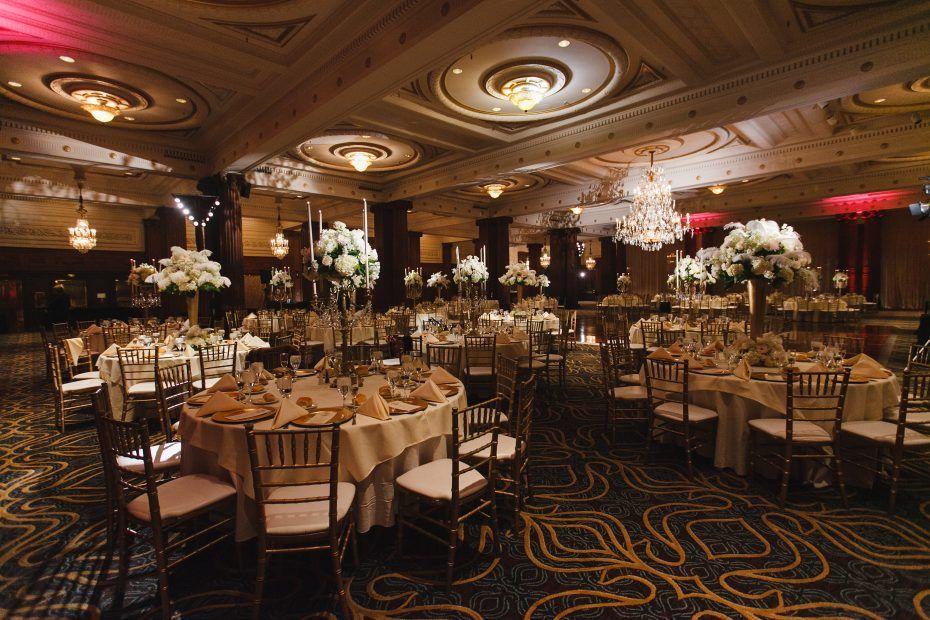 Crystal Tea Room Wedding In Philadelphia By Two17 Photo Cinema Tea Room Crystals Wedding