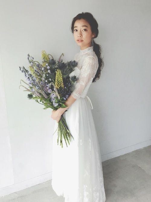 阿久津ゆりえ|ドレスを使ったコーディネート【2019】 | ドレス ...