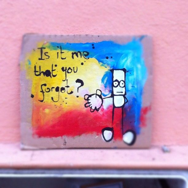 Is it me that you forgot? | my dog sighs #mydogsighs #canman