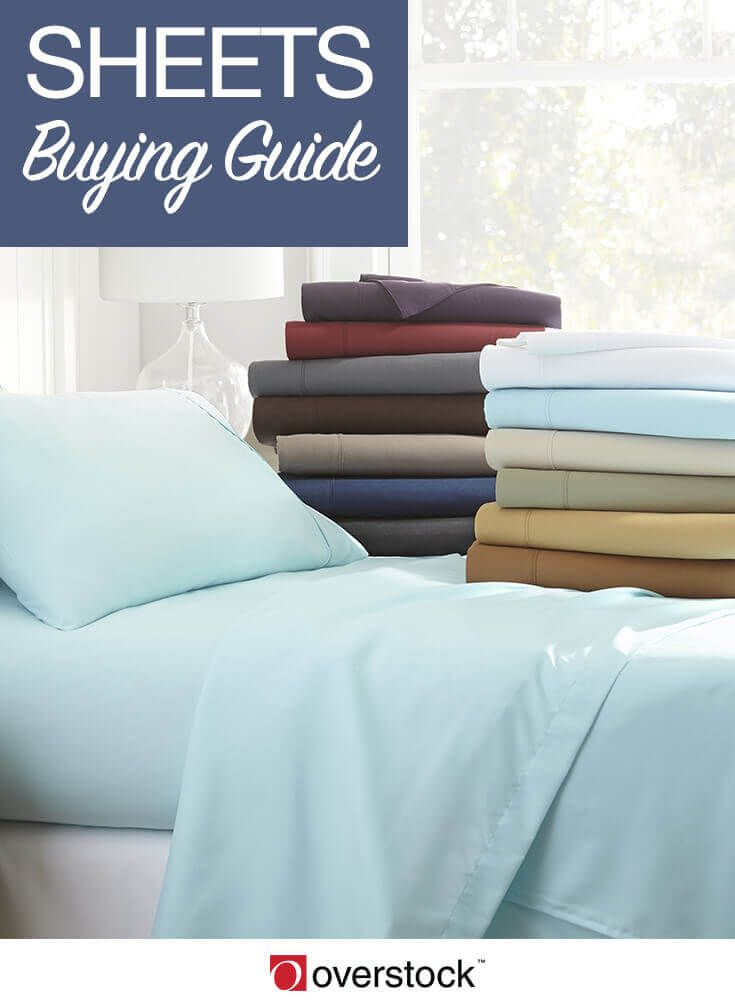 Superbe Sheets Buying Guide. The Bed Sheets You Buy Will Affect The Look And Feel  Of Your Bed, And They Will Help Determine How Well You Sleep At Night.