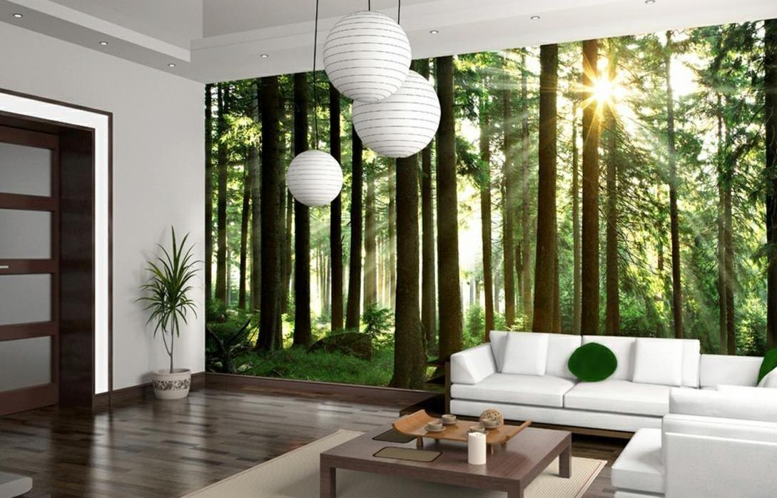 3d стены в квартире - Поиск в Google living Pinterest Murales