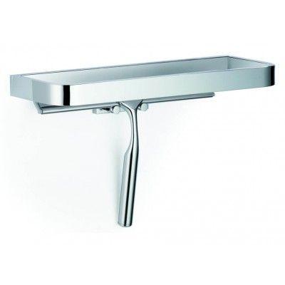 Duschablage Mit Wischer 30828 Duschablage Ablage Dusche Dusche