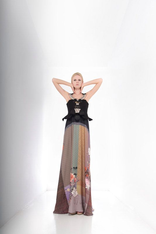 Afroditi Hera - Winter 2014 Now Available in our shops