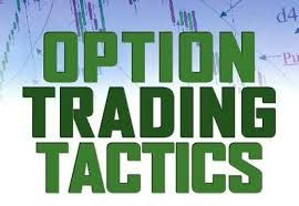Types of stock option trading