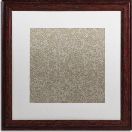 Trademark Fine Art Group 03 B Canvas Art by Color Bakery, White ...