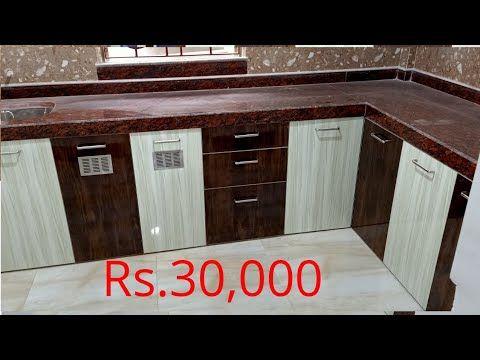 13×2.5 | modular kitchen decoration | 6 basket | 6