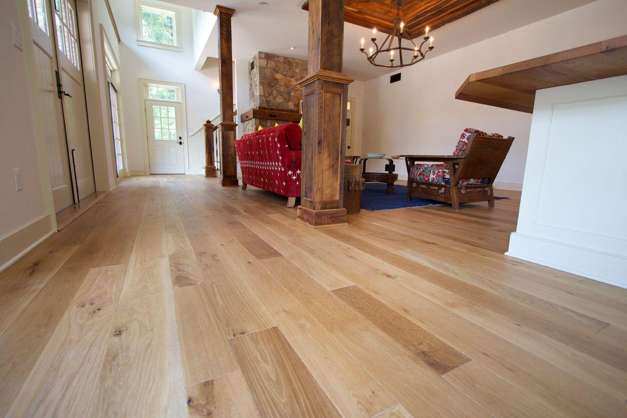 Bethlehem residence reclaimed wood resawn timber co