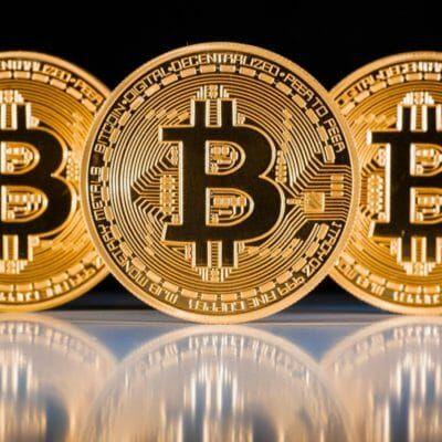 How do you trade bitcoin stock
