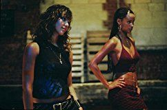 Jessica Alba And Joy Bryant In Honey 2003 Jessica Alba Joy