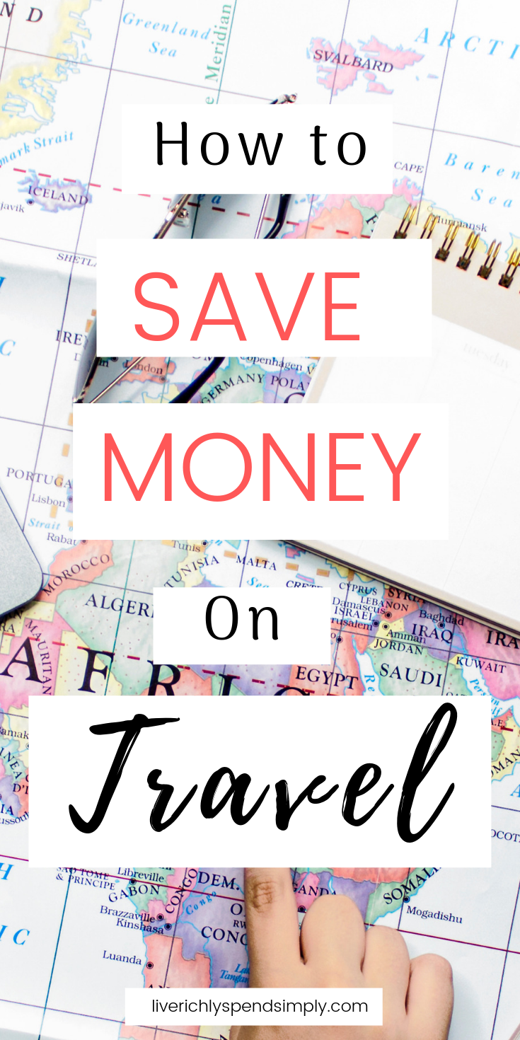 Looking To Travel During The Holidays It Can Be So Expensive These Are My Top Tips For Saving Money On Trav Cheap Travel Packing Tips For Travel Saving Money