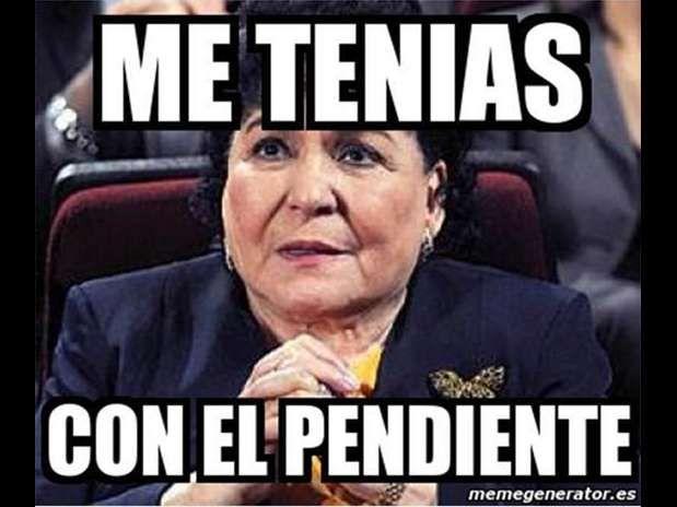 Con El Pendiente Memes Divertidos Memes Mexicanos Divertidos Fotos De Memes Divertidos