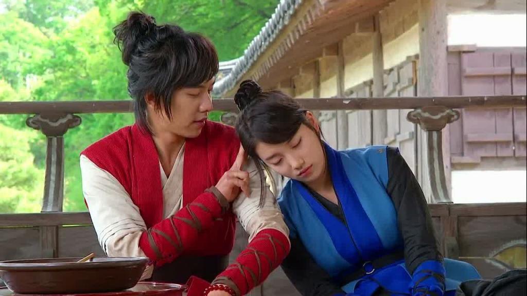 Gu Family Book: Episode 20 » Dramabeans Korean drama recaps