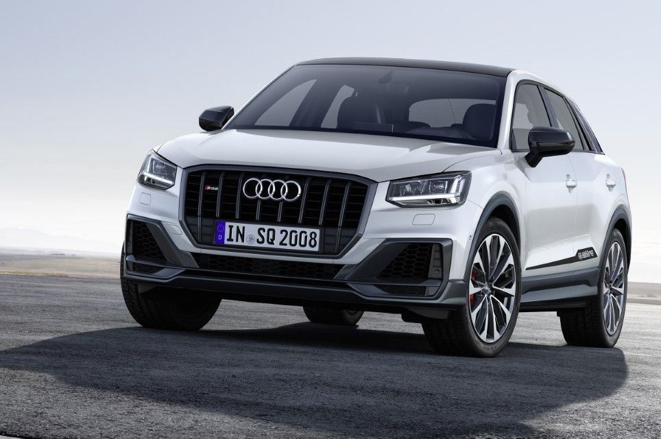 2020 Audi Q2 Review, Specs and Pictures