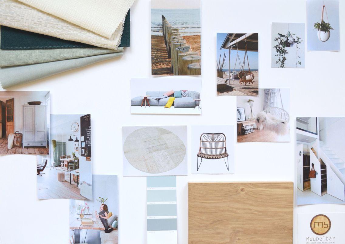 Interieurontwerp (met afbeeldingen) Interieur ontwerpen
