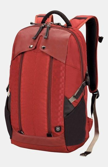 Victorinox+Swiss+Army®+'Altmont'+Backpack+available+at+#Nordstrom