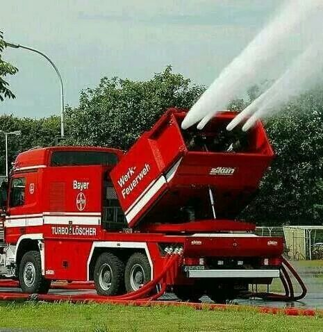 Image result for fire trucks water cannon