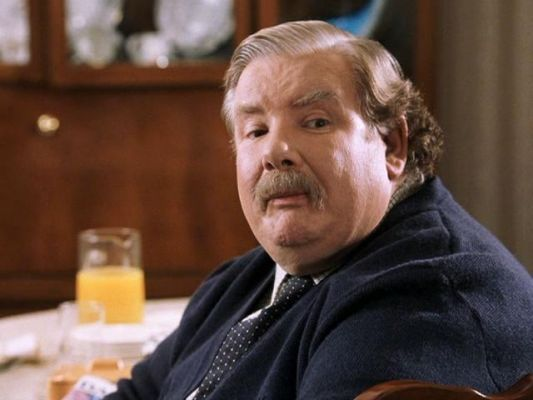 Muggles Vernon Dursley Is Harry S Uncle Uncle Vernon And His Wife Have Grudgingly Raised Harry From A Harry Potter Actors Harry Potter New Harry Potter Love