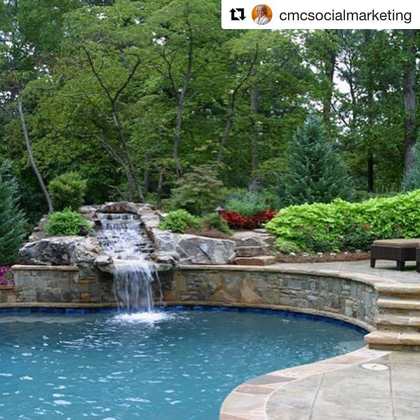 Need social media marketing for your business?! Contact @cmcsocialmarketing !! #Repost @cmcsocialmarketing  Fall/winter is the best time to start your new pool. No down time during the summer. Go on over and check out @quality_pools_knoxville and their many great reviews. #knoxvilletn #knoxville #ilovelocalknoxville