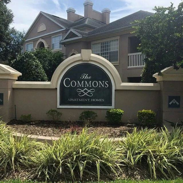 The COMMONS Apartments Home In Central Florida