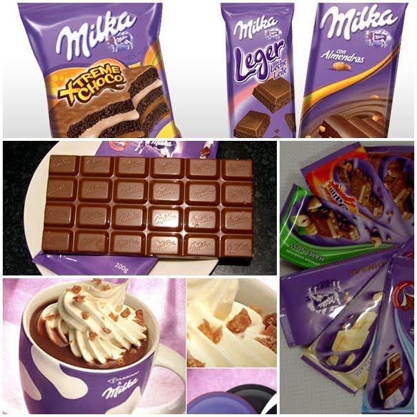 german chocolate brands | Milka - famous chocolate brand in ...
