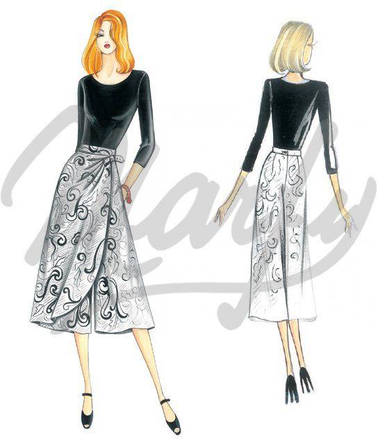 download moda marfy 2013 full