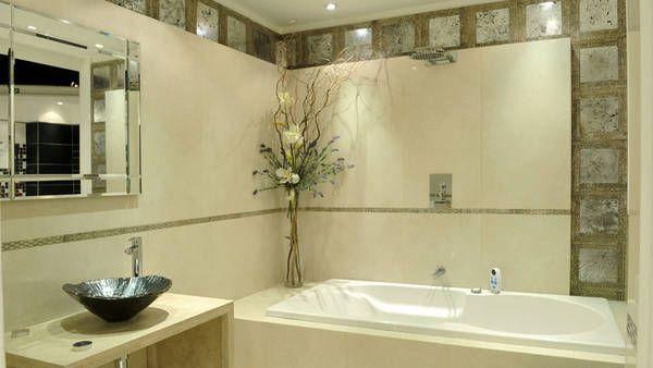 baños con antebaño modernos - Buscar con Google