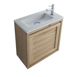 plan vasque lave mains seymour meuble sous vasque lave mains selanga wc pinterest toilette. Black Bedroom Furniture Sets. Home Design Ideas