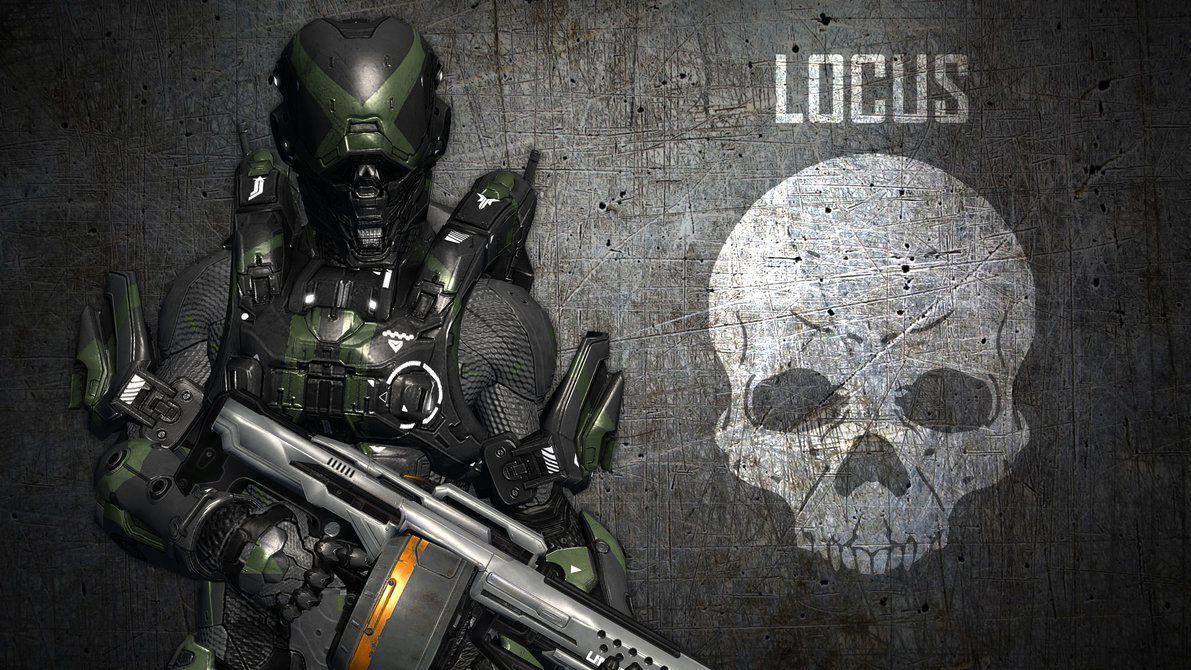 Locus H4 CLOSE STEEL Wallpaper 1440p by MonkeyRebel117