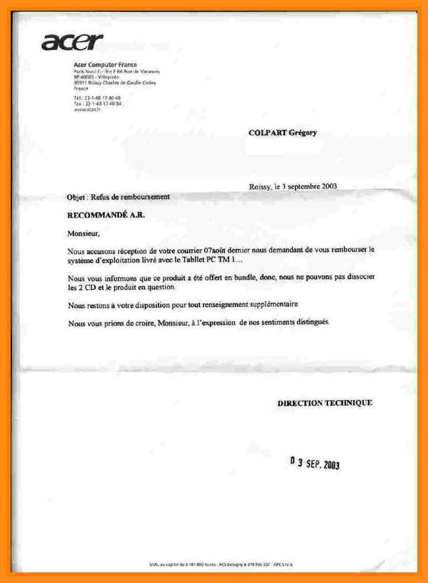 Exemple de lettre officielle (avec images) | Exemple de lettre, Lettre officielle, Système d ...