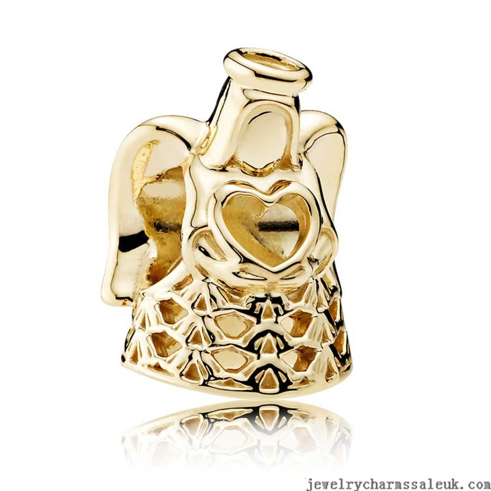 Pandora Women Silver Bead Charm - 792010CZ fBemWPgt