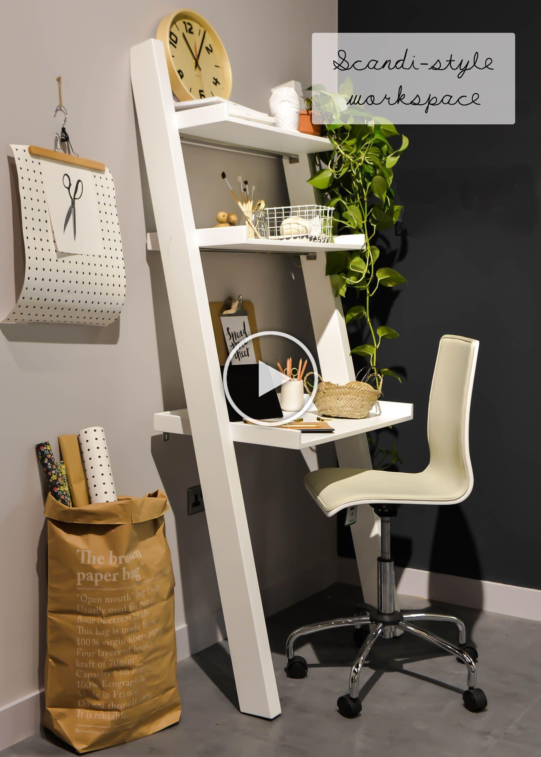 30 Exciting Diy Home Office Desk Ideas Desk Inspiration Home